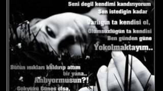 Gökhan Özen - Seni Özledim | WebKorkusuz.Com