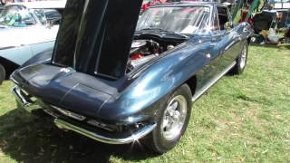1964 Chevy Corvette Coupe