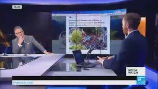 Catalan referendum debacle