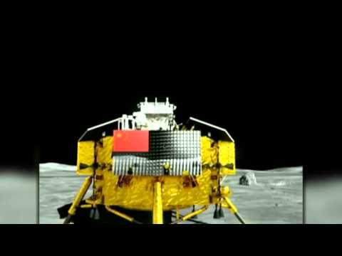 China to land new probe on dark side of moon in 2018