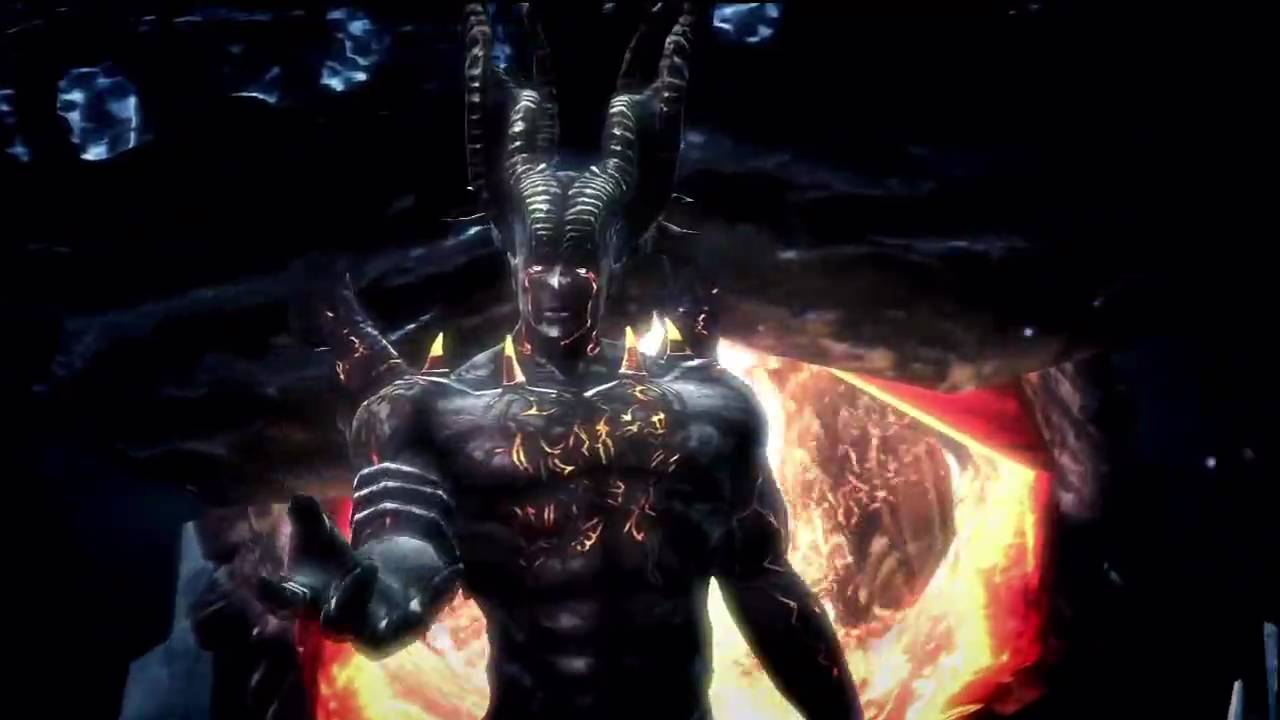 Let S Play Dante S Inferno 55 Lucifer Boss Fight Round 2