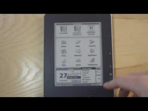 PocketBook 602 Review