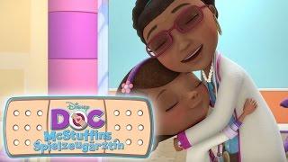 Fühlt euch wohl - ♫ Songs von Doc McStuffins | Disney Junior Musik