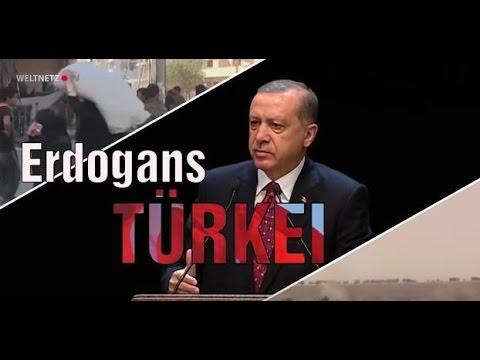 Erdogans Türkei - Terrorpate oder NATO-Partner? Sabine Kebir im Gespräch mit Erdogan Kaya (DIDF)