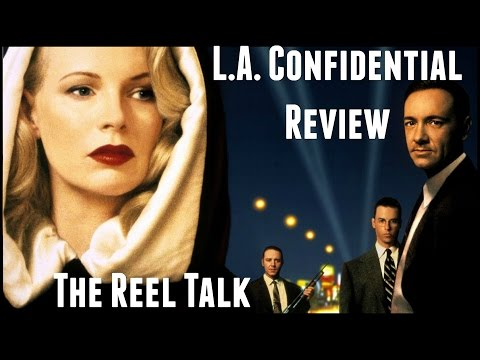 L.A. Confidential Review (Spoilers) - The Reel Talk