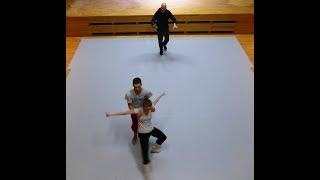 Introducing DANSOX (Dance Scholarship Oxford)