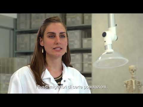 Institute for Mummy Studies -  Eurac Research