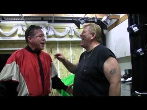 EnrichmentRadio.com: Power Team Feats - Dr. Bill Henderson