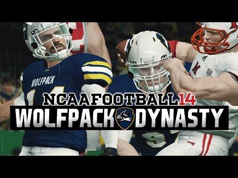 NCAA Football 14 - Illinois Tech Dynasty Ep. 8 - Week 7 vs. Miami University [Season 1]