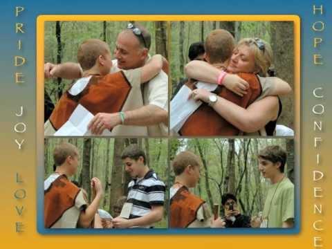 The Transformation in Elliott at Cherokee Creek Boys School