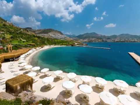 Top cele mai frumoase plaje din Turcia