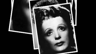 Watch Edith Piaf Les Amants De Demain video