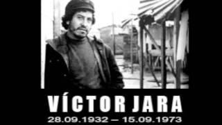VÍCTOR JARA - A Luis Emilio Recabarren