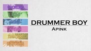 APink - Drummer Boy