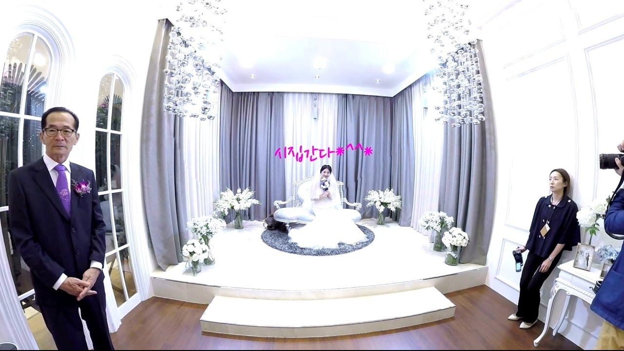 Vr 360 Wedding Ceremony: VR / 웨딩 VR / Wedding VR / 웨딩 / 360 VR 웨딩 / 360 웨딩영상 / 360