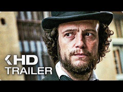 DER JUNGE KARL MARX Trailer German Deutsch (2017)