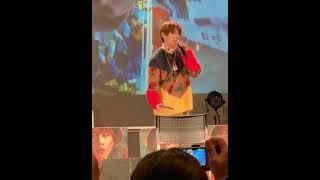 20200122 Junyoung's Birthday (유키스 이준영)