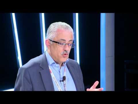 Learning for Life | Tarek Shawki | TEDxCairo