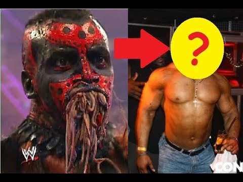 TOP 10 WRESTLERS AND THEIR REAL FACE - WWE Unmasked 2018