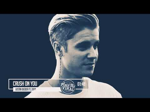 Justin Bieber - Crush On You Audio New Song 2017