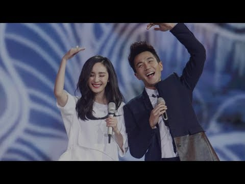 Fan rần rần vì tin vợ chồng Dương Mịch - Lưu Khải Uy sẽ tái hợp trong bộ phim mới