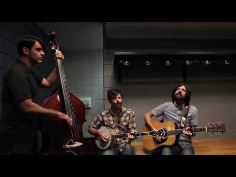 The Avett Brothers Sing, No Hard Feelings