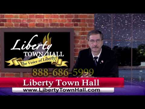 Liberty Town Hall - 17th Amendment