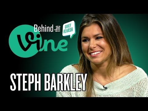 Behind the Vine with Steph Barkley  DAILY REHASH  Ora TV