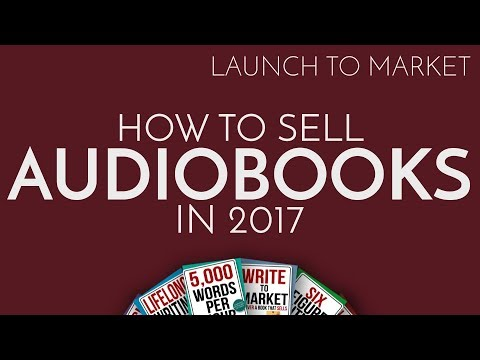 how-to-sell-audiobooks-in-2017