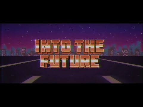 Egyptian Lover- Into The Future