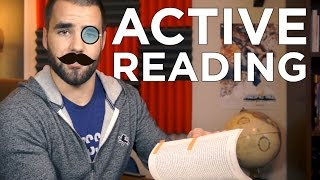 5 Active Reading Strategies for Textbook Assignments - College Info Geek