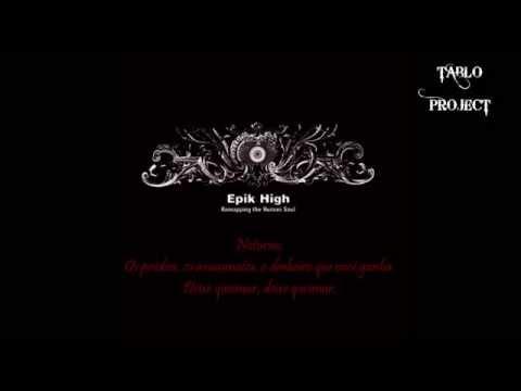 Epik High - Nocturne (Tablo's World) Legendado PT-BR
