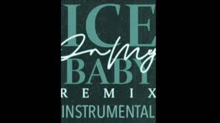 Yung Bleu Ice On My Baby INSTRUMENTAL feat. Kevin Gates.mp3