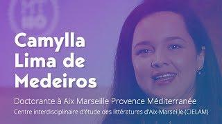 #60sDePlus avec Camylla Lima De Medeiros - MT180