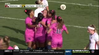 Women's Soccer | Oklahoma Highlights
