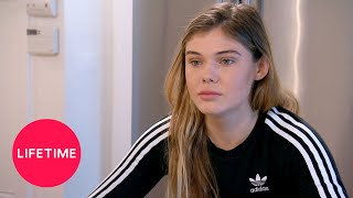 Growing Up Supermodel: Cambrie's Selfie Confessional (Episode 8) | Lifetime