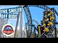 The Smiler - Off Ride POV - Alton Towers Resort