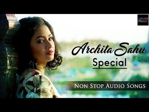 Archita Sahu Special | Odia hits | Audio Songs Jukebox | Non Stop Odia Songs