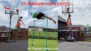 Download lagu 5'5 dunker Progress 2020