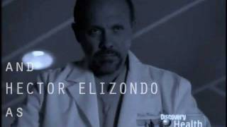 Chicago Hope - opening credits in ER-style #1.2