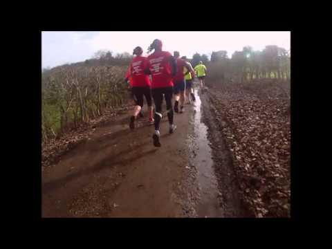 British Heart Foundation Harewood House Half Marathon 28/02/16