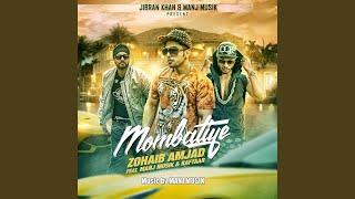 Mombatiye (feat. Raftaar & Manj Musik)