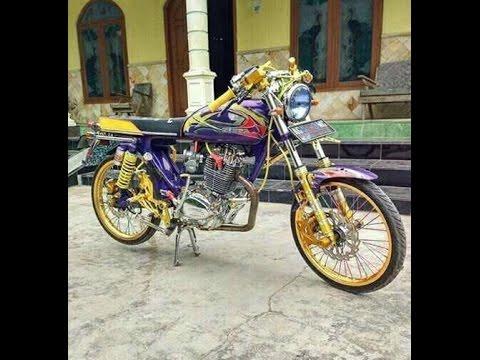 """CB Oplosan Motor Cross Se-Jawa Timur Di Nganjuk """"ANAK JALANAN"""""""