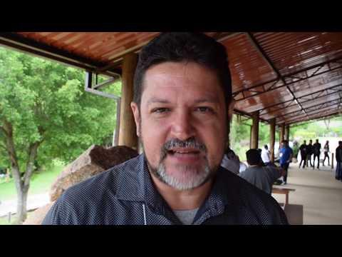 Entrevista com Pr. Silvio Menezes