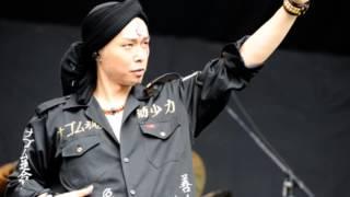 イワンのばか (作詞:大槻ケンヂ / 作曲:橘高文彦,筋肉少女帯 / 編曲...