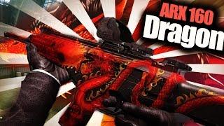 ZULA gameplay español - Jugando con la ARX 160 DRAGON