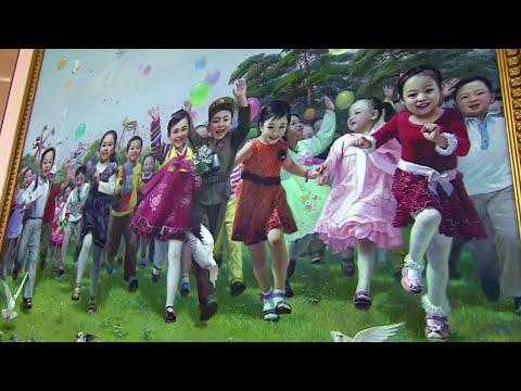 Pyongyang Children's Hospital - Panorama: Inside North Korea - BBC