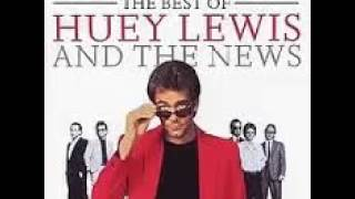 Huey Lewis and The News - Bad is Bad