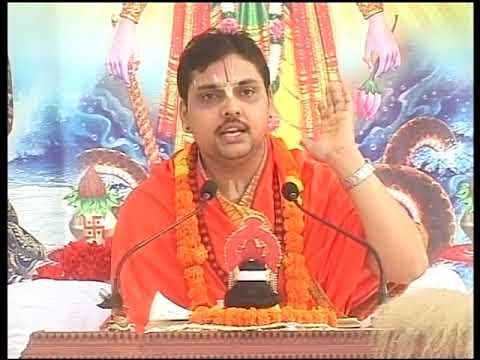 Krishnacharya ji Bhagavat katha at patava janghai allahabad(1)