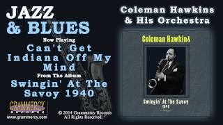 Coleman Hawkins & His Orchestra - Can